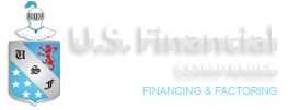 U.S. Financial Companies Logo - Machine Tool Financing
